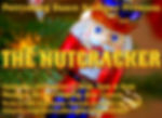 Nutcracker 2018 - Made with PosterMyWall
