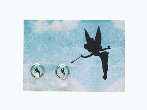 Pendientes Hada Voladora