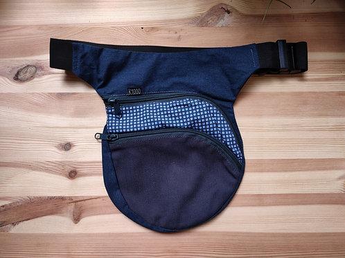 Bum bag - Unique Nr. 211