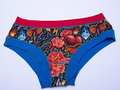 Panty - Unikat