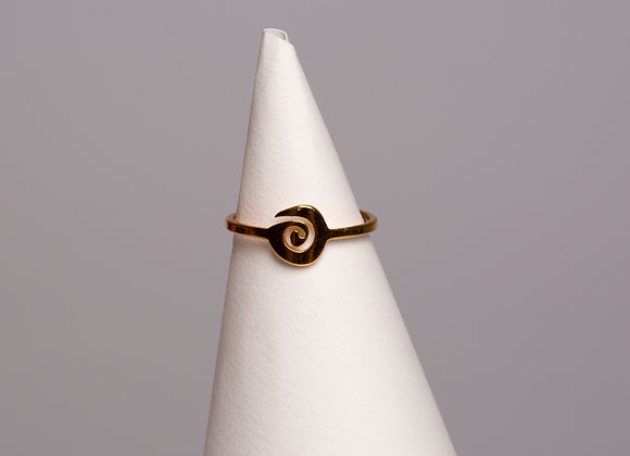 Ring Spirale