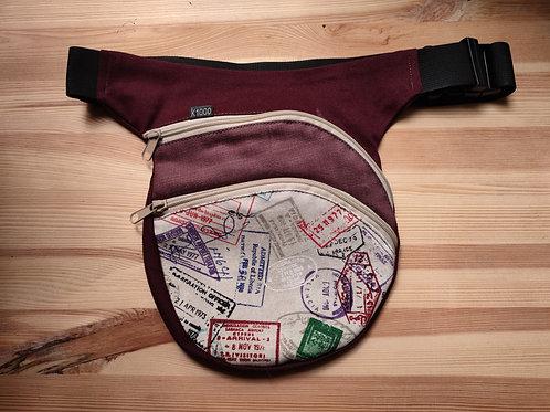 Bum bag - unique item No. 259