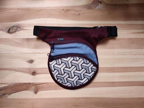 Bum bag - Unique Nr. 60