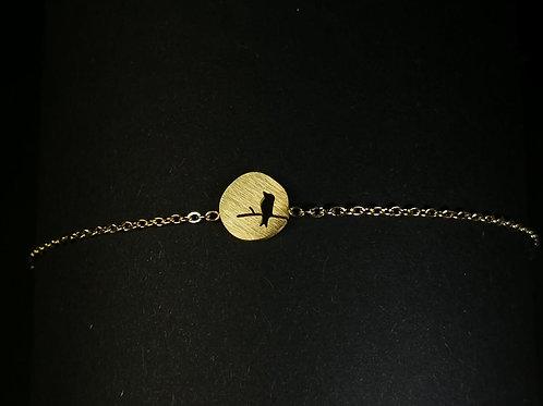 Bird bracelet