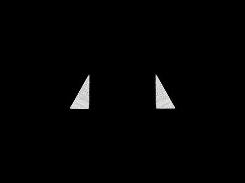 Irregular triangles