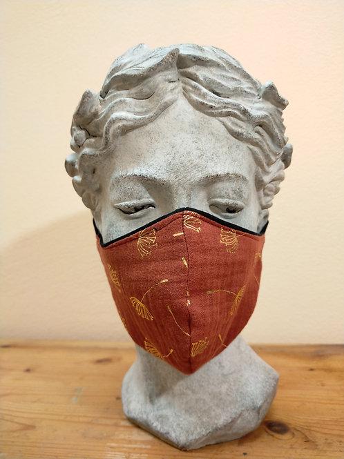Maske Pusteblume