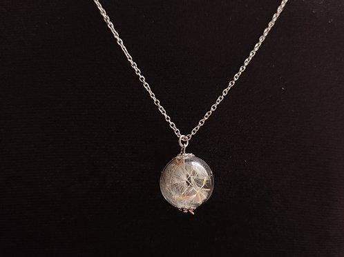 Unique flower necklace number 81