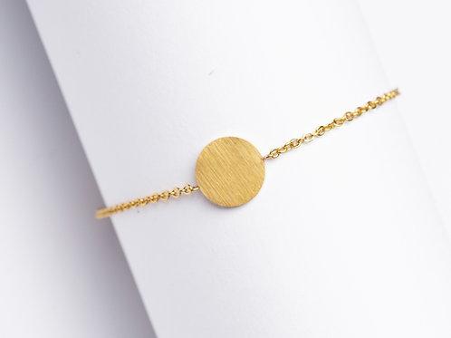 Armband Scheibe