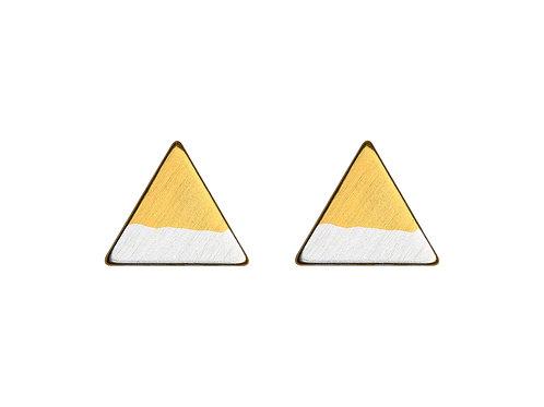 Triángulo Completo de dos Tonos