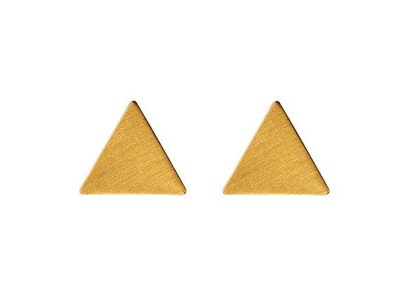 Große geschlossene Dreiecke