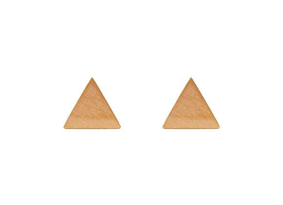 Dreiecke zweifarbig geschlossen