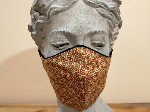 Flower of Life mask