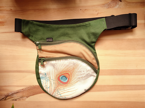 Bum bag - unique item No. 307