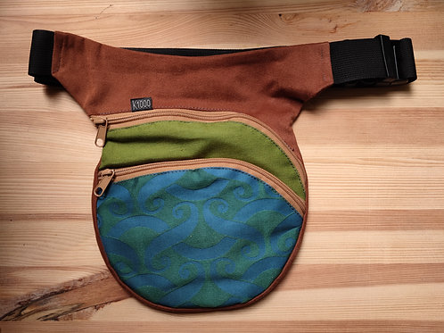 Bum bag - unique item No. 231