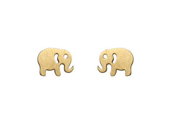 Ohrstecker Elefant
