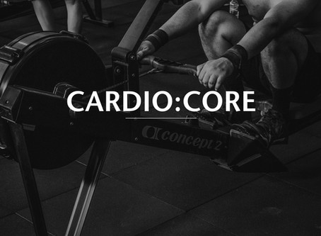 Cardio:Core Workout
