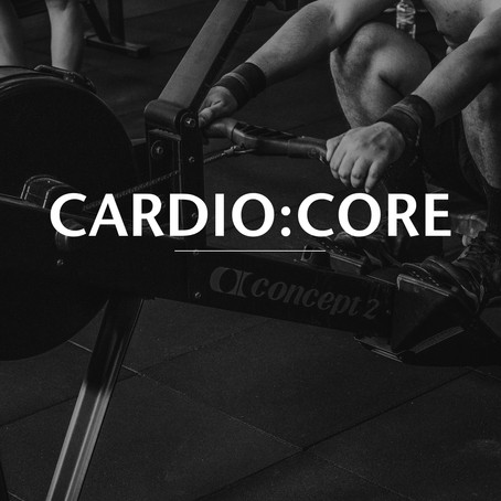 Cardio:Core Workout