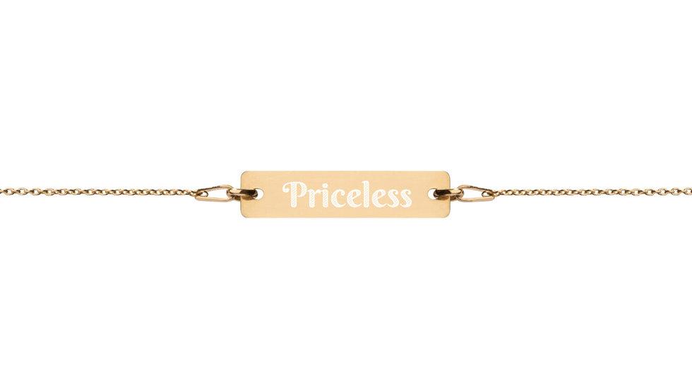Priceless Bracelet