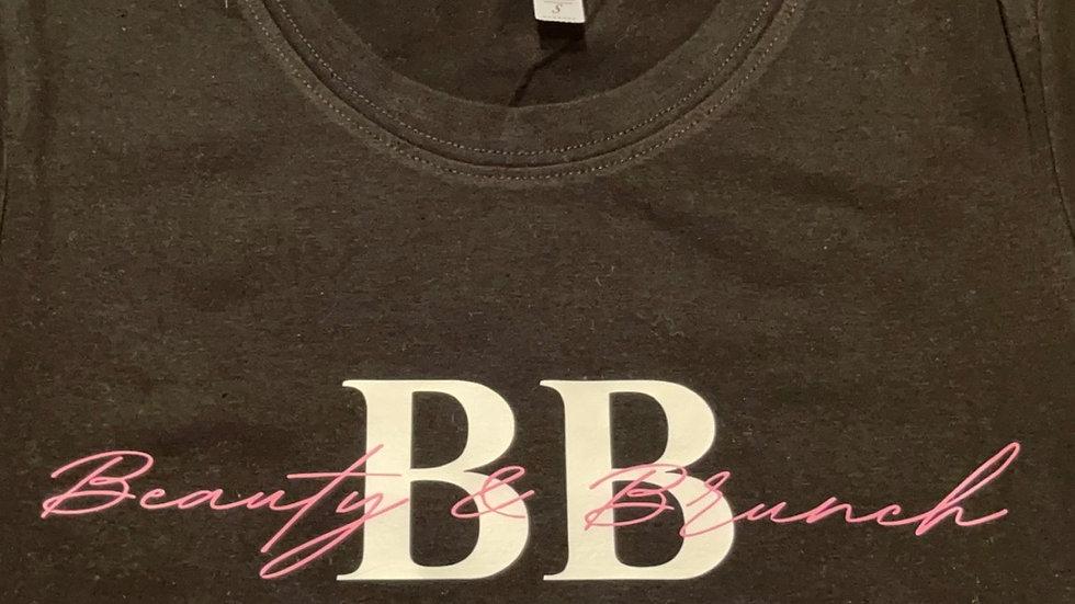 Beauty & Brunch Women's Tee