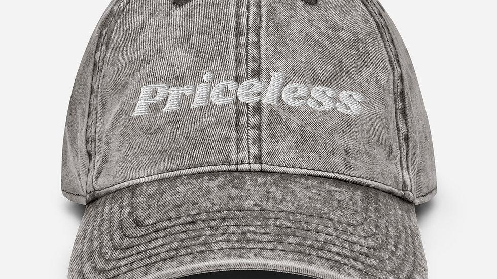 Priceless Cap