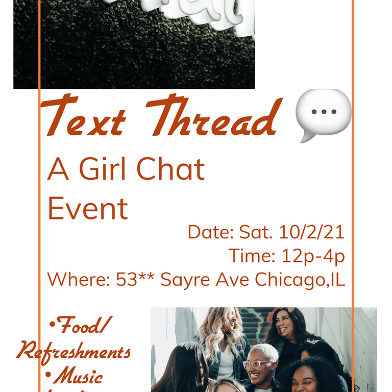 Text Thread 💬