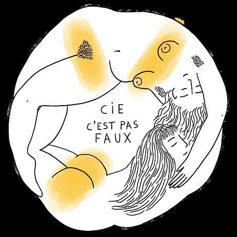 Logo Cie C'est pas faux.png