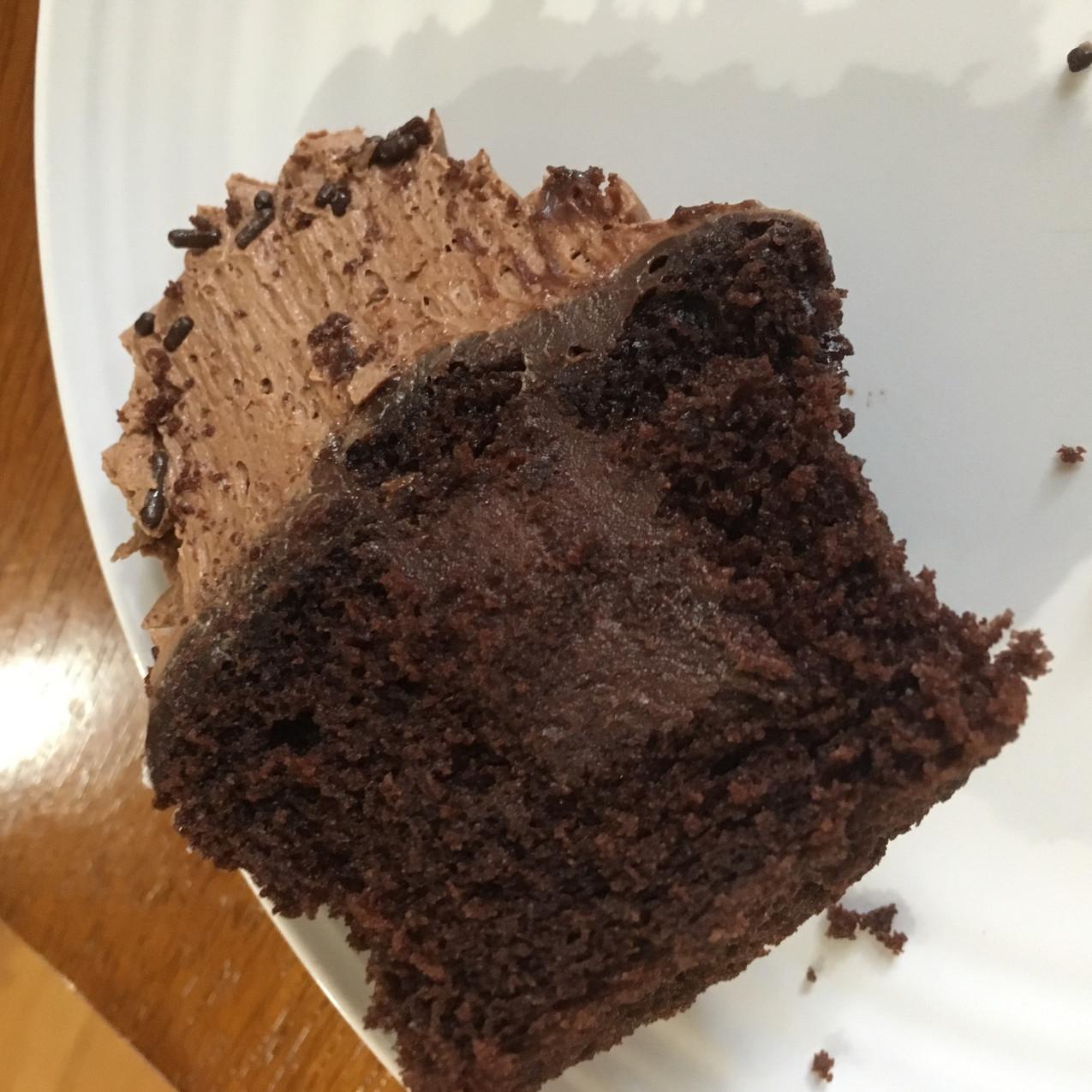 SAS Cupcake 1 - Happy Hour Travel - Ballantyne
