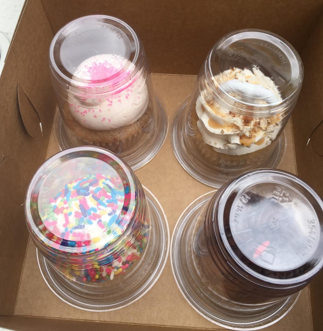 Cupcake Delirium 1 - Happy Hour Travel