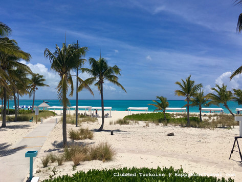 Turks and Caicos ALL-INCLUSIVE