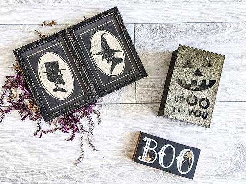 Mini Halloween Bundle 02