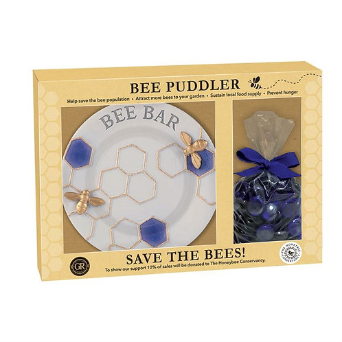 Bee Puddler
