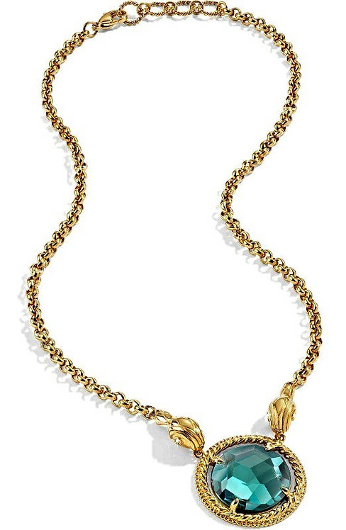 Authentic just Cavalli necklace Just Queen SCABE02