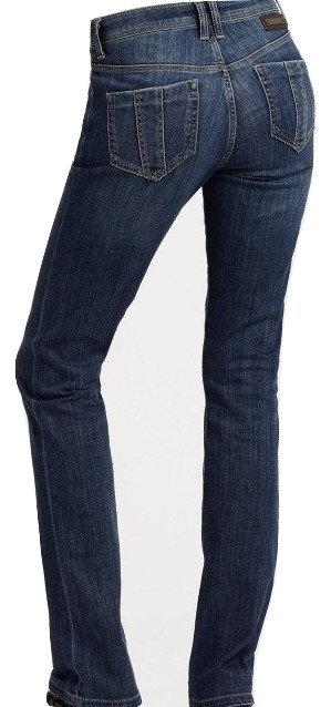 Authentic Burberry Brit Stretfield Jeans 28/175/70A