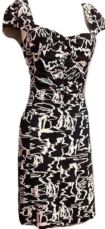 Authentic Marc By Marc Jacobs  Dress SZ S