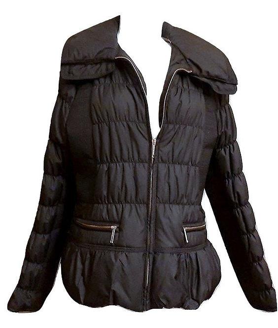 Authentic Burberry London Women black sweater SZ L/M