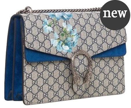 Authentic Gucci Medium Dionysus Bag