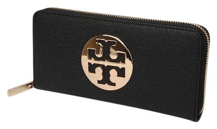 Authentic Tory Burch Round Long wallet purse