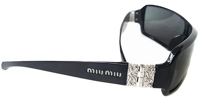 Authentic Miu Miu women Sunglass