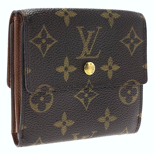 Authentic Louis Vuitton Wallet TH0976