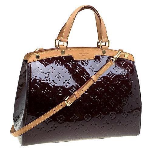 Authentic Louis Vuitton Amarante GM Bag