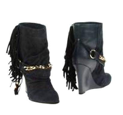 Athentic Elizabitta Franchi ankle boot size 39