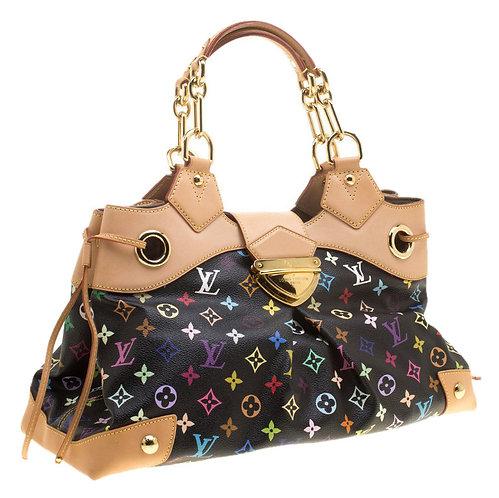 Authentic Louis Vuitton Multicolor Bag