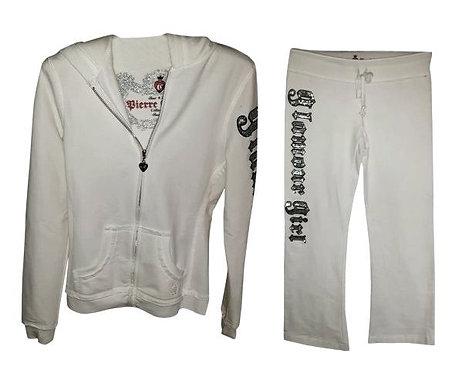 Authentic Pierre Cardin Women's Track Suit ZS/s