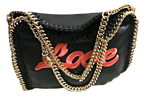 Authentic Stella McCartney Black bag