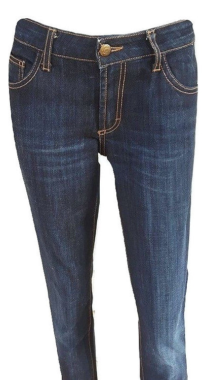 Authentic Cavalli Women's Blue Jeans SZ 28IT