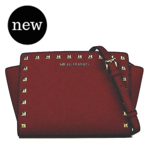 Authentic New Michael Kors crossbody bag