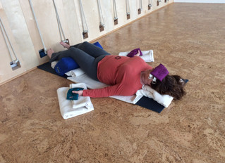 How Restorative Yoga Can Lead to Better Health