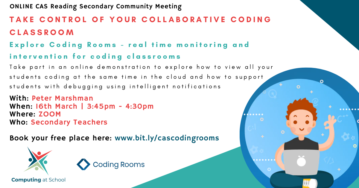 Coding Rooms