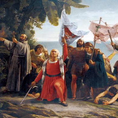 Celebrando a Cristóbal Colón