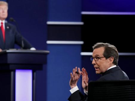 La mentira impulsada por los medios y Biden tras el primer debate presidencial [USA]